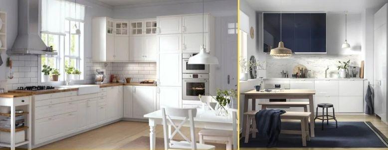 Plusy I Minusy Kupowania Kuchni Z Ikea Smart Nest