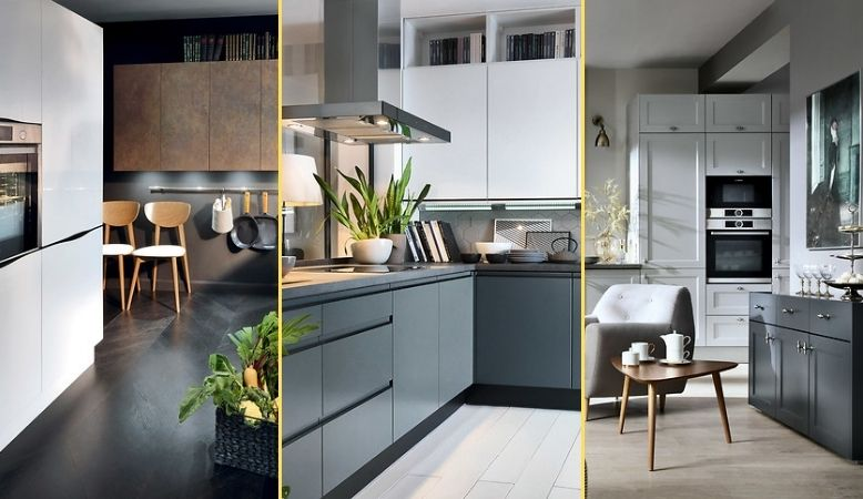 Kuchnie Brw Sprawdzamy Polska Ikea Twoje Pierwsze Mieszkanie
